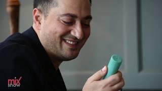 Mix Show 2 - Авет Барсехяну етери унтацкум ватацав` кянкум араджин ангам панир пордзелов