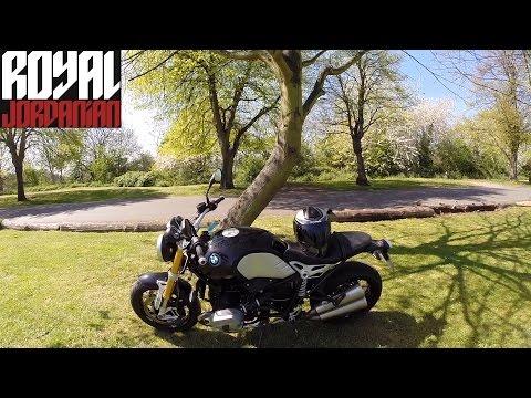 BMW R nineT - Rumours