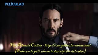 John Wick 2 Un Nuevo Día Para Matar Película Completa En Méxicana