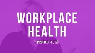 Workplace Health and Wellness Tips with Vivian McKinnon | Workplace Wellness Ideas | Health Tips