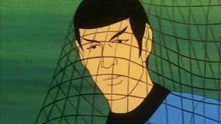 Na morza dnie - Star Trek Przerobiony