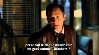 Castle 7x18 Sneak Peek #2 vostfr