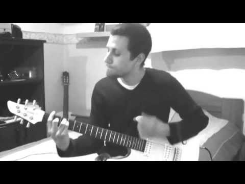 Manowar - The Fight For Freedom (Cover by Tony Layjel)