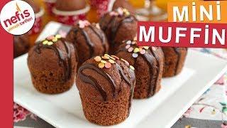 Yumuşacık Mini MUFFİN KEK - Nefis Yemek Tarifleri