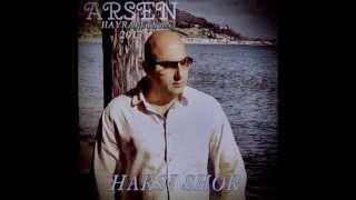 Arsen Hayrapetyan - Harsi shor