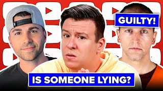 WOW! The Truth About My Son Mark Rober Backlash, DEREK CHAUVIN FOUND GUILTY, & More News