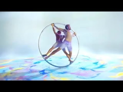 Ed Sheeran - Galway girl - dance (видео)