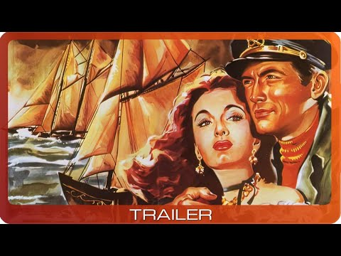 The World In His Arms (1952) Official Trailer