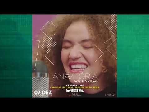 """Bruno e Marrone, Ana Vitória, Orquestra da UFMT, coral e Arena Encantada - <font color=""""red"""">veja</font>"""