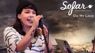 Oh My Love - Spark | Sofar Washington, DC