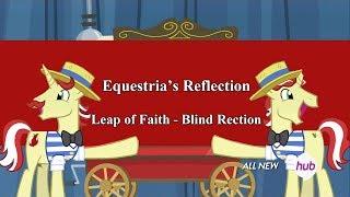 S4E20 - Leap of Faith - Blind Reaction