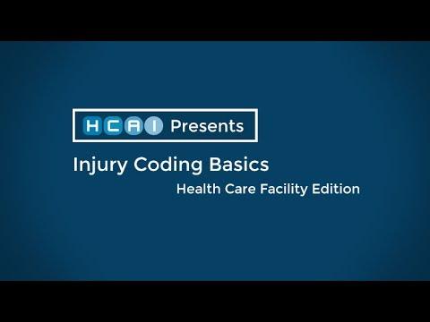 Health Care Facility - Provider Support - Coding