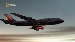 Lot przebiegał spokojnie, kiedy nagle maszyna zniknęła z radarów [Katastrofa w przestworzach]