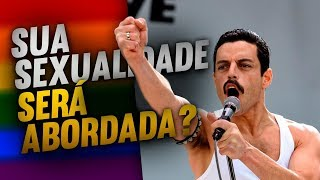 Rami Malek fala sobre a sexualidade de Freddie Mercury em Bohemian Rhapsody