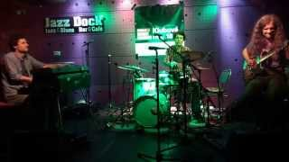 Video Jazz Dock. Ploy 18/06/15