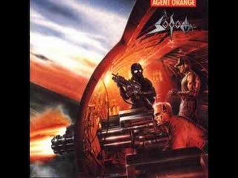 Sodom - Magic Dragon online metal music video by SODOM