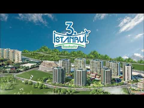3. İstanbul Reklam Filmi