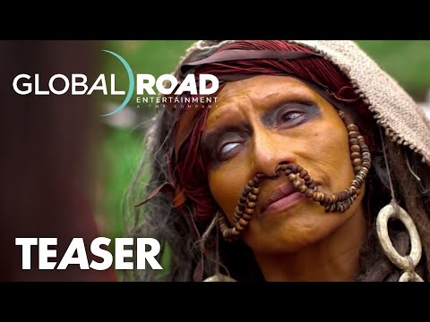 The Green Inferno (Teaser)