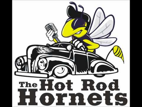 "Hot Rod Hornets ""Blistern' Bonanza"""