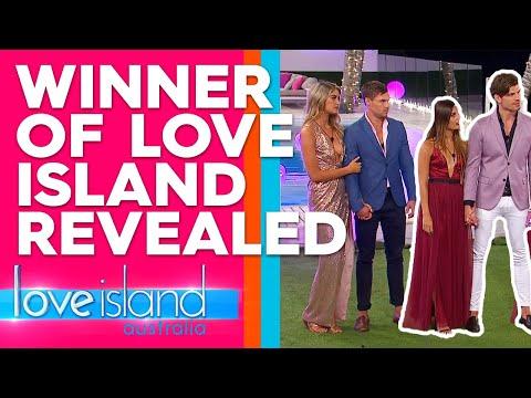 Winners of Love Island Australia revealed   Love Island Australia  2019