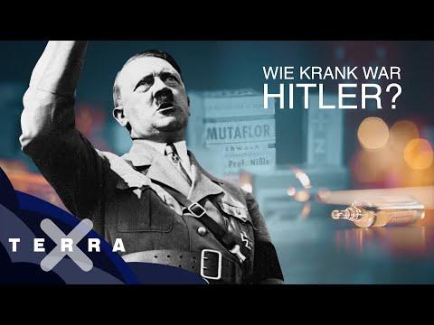 Jak nemocný byl Hitler?