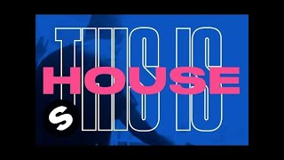 Moska - This Is House (Official Lyric Video)