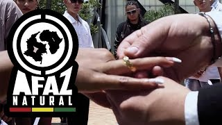 Mas No Perdido En El Alcohol - Afaz Natural  (Video)