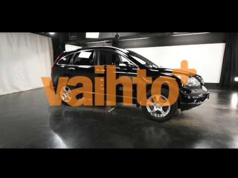 Honda CR-V 2,0 Nordic 4 x 4 Business, Maastoauto, Manuaali, Bensiini, Neliveto, NIC-413