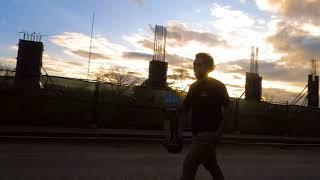 FPV Fun - FPV 4K Cinematography + Skateboarding