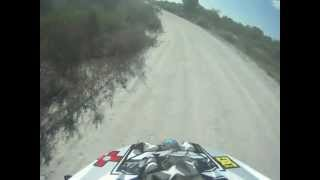 preview picture of video 'Endurocross.... TTR 230 & WR 426'