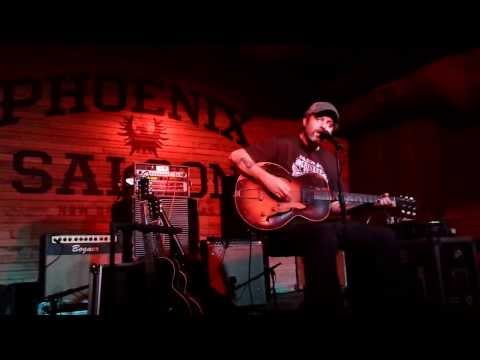 Scott Biram: Slow and Easy
