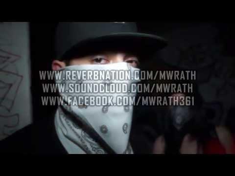 WHO I AM - MWRATH (MICRO VIDEO)