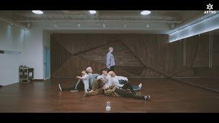 Gambar cover ASTRO 아스트로 - All Night(전화해) DANCE PRACTICE
