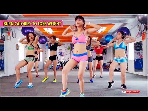 Beberapa latihan membantu menghilangkan lemak di sisi pinggang