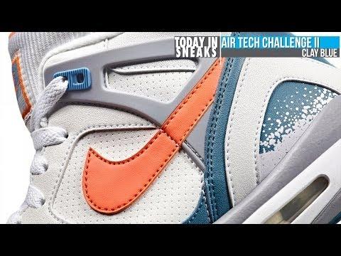 Jordan Shine, Nike Air Tech Challenge II, Vans PRIME and More - Today in Sneaks