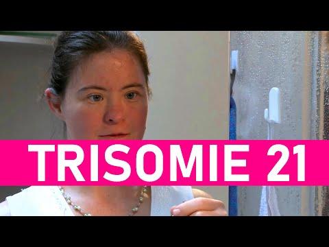 Ver vídeoLilians Leben mit dem Down-Syndrom