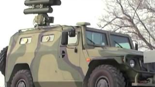 Противотанковый ракетный комплекс - «Корнет-ЭМ»
