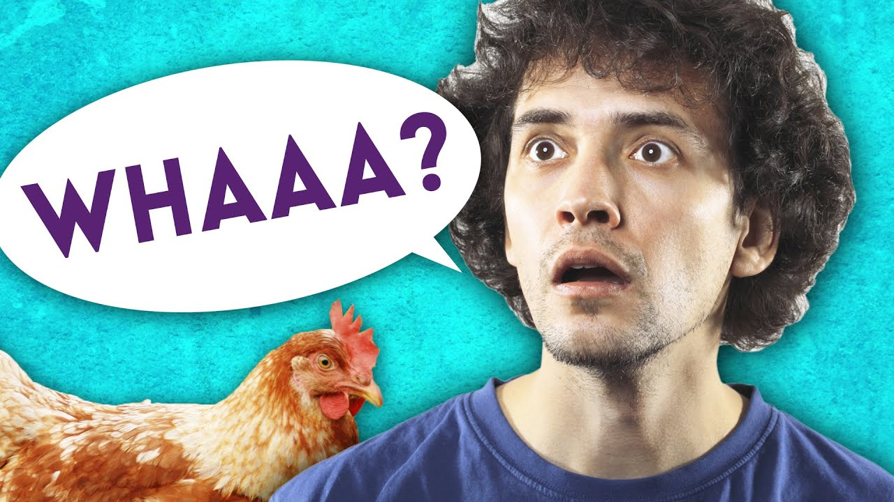 "9 Facts That'll Make You Say ""Whaaa?"" thumbnail"