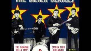 The Silver Beatles- Take Good Care of my Baby