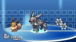 Pokémon Fusions... EEVEE special!