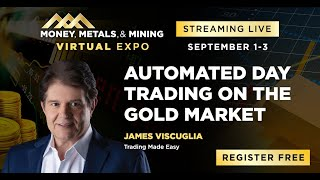 Automated Day Trading Software That Trades on the Gold Market