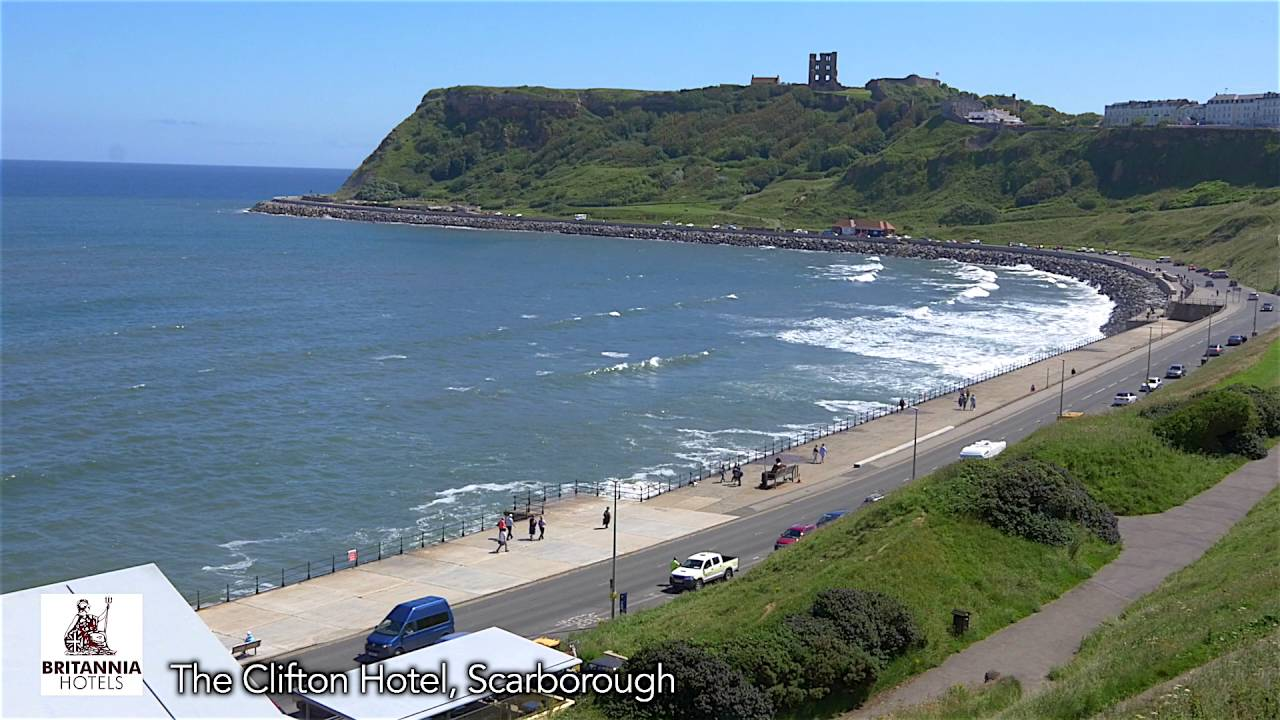 Hotels In Scarborough With Parking