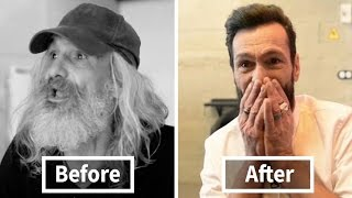 HOMELESS MAN GETS AN UNBELIEVABLE MAKEOVER | Homeless Transformation Makeover | JOSE ANTONIO