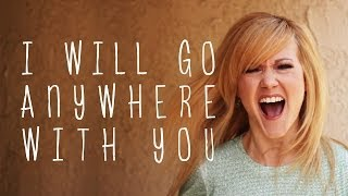 How To Sing Harmony  | Julia Nunes - I Will Go Anywhere With You
