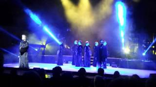 Narcis & Gregorian - Gloria live in Munich