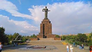 Мотопутешествие в Армению! часть 6