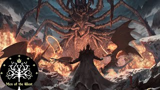 Melkor (Morgoth)- Epic Character History (Part I)
