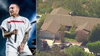 Mac Miller dies in his Studio City home at age of 26, family confirms | ABC7
