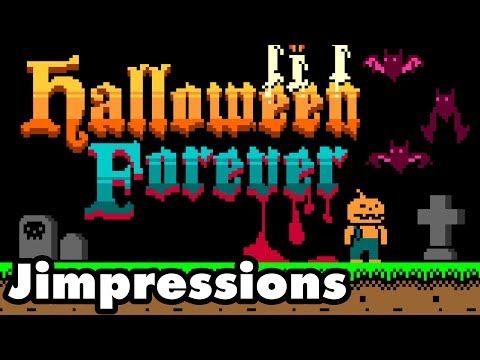 Halloween Forever – The Mississippi Pumpkin Project (Jimpressions) video thumbnail