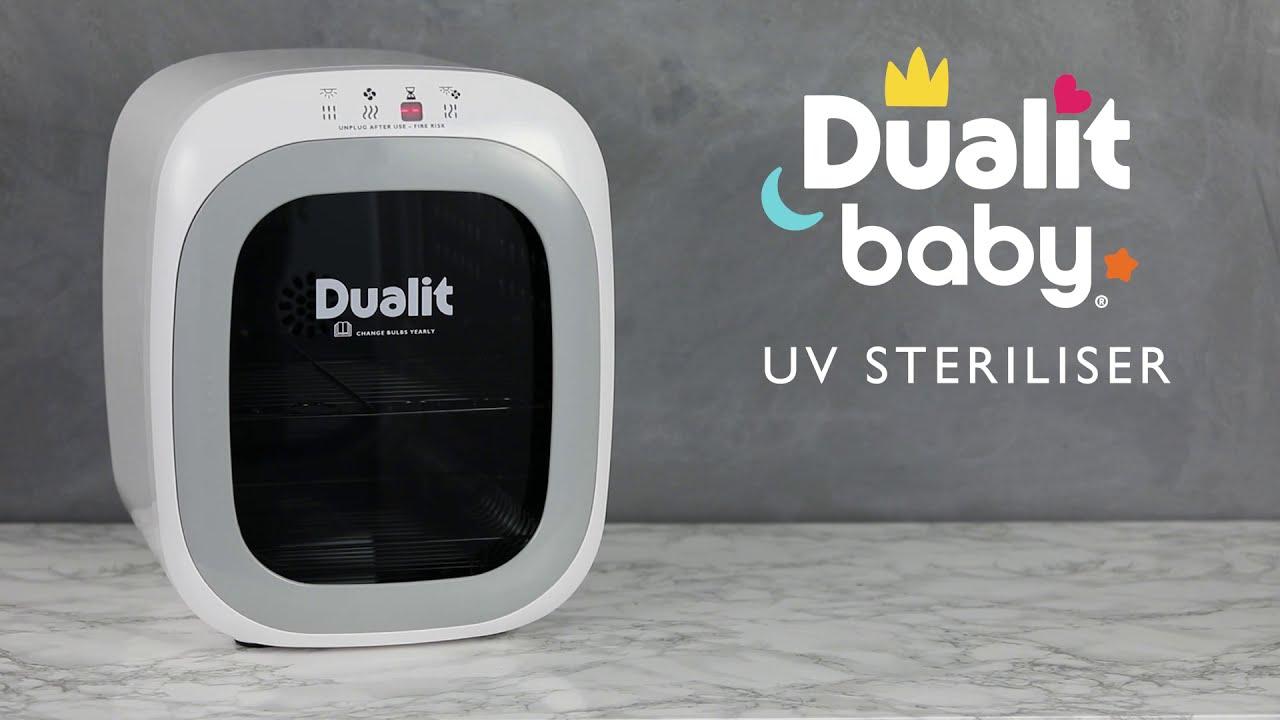 Dualit UV Steriliser preview